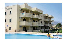 Foto Appartementen Cretan Family in Malia ( Heraklion Kreta)